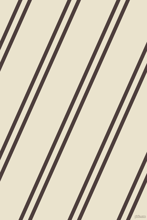 66 degree angle dual stripes lines, 12 pixel lines width, 16 and 105 pixel line spacing, dual two line striped seamless tileable
