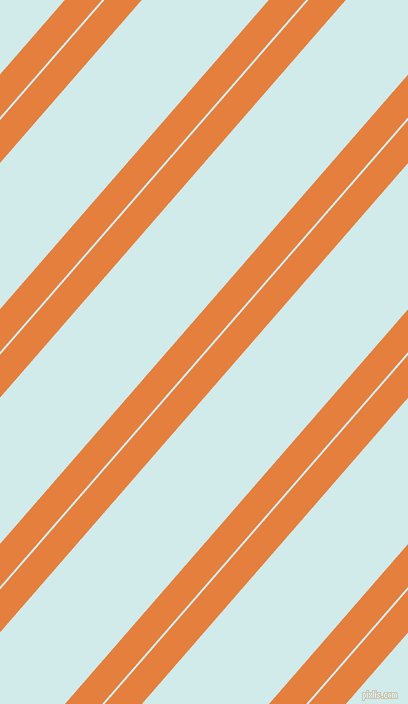 49 degree angles dual striped lines, 28 pixel lines width, 2 and 96 pixels line spacing, dual two line striped seamless tileable