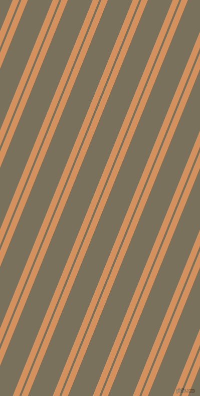 68 degree angles dual stripe line, 12 pixel line width, 4 and 46 pixels line spacing, dual two line striped seamless tileable
