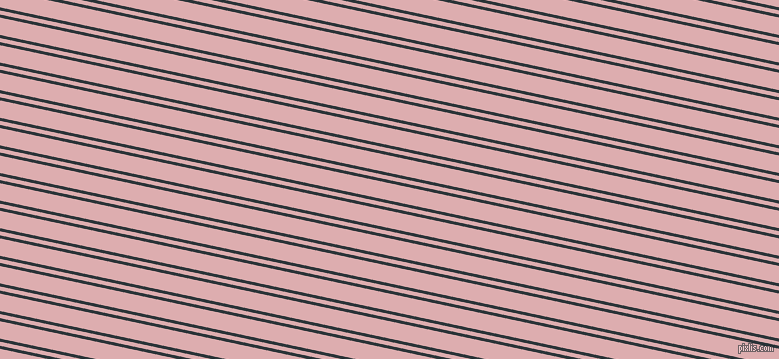 168 degree angle dual stripes lines, 3 pixel lines width, 4 and 17 pixel line spacing, dual two line striped seamless tileable