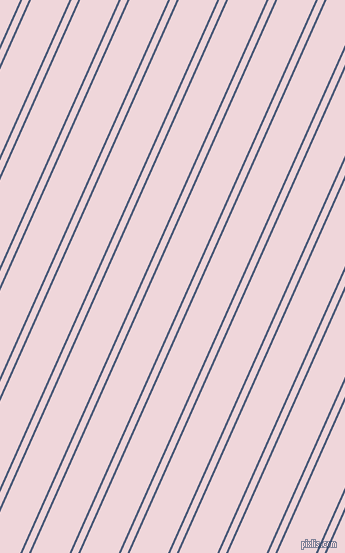 66 degree angles dual stripes line, 2 pixel line width, 6 and 35 pixels line spacing, dual two line striped seamless tileable