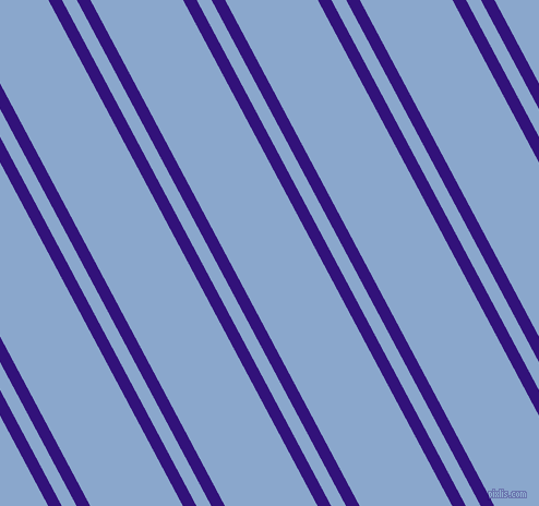 118 degree angles dual striped line, 11 pixel line width, 12 and 75 pixels line spacing, dual two line striped seamless tileable