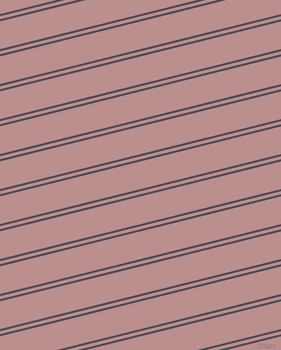14 degree angle dual striped lines, 4 pixel lines width, 6 and 54 pixel line spacing, dual two line striped seamless tileable