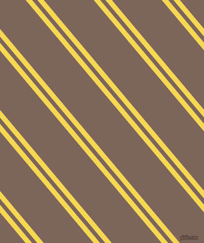 130 degree angles dual striped line, 10 pixel line width, 8 and 77 pixels line spacing, dual two line striped seamless tileable