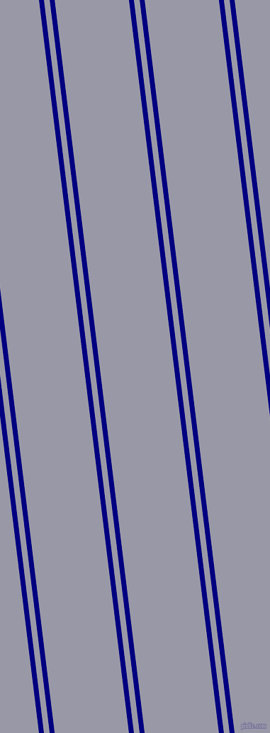 97 degree angles dual stripe line, 7 pixel line width, 8 and 104 pixels line spacing, dual two line striped seamless tileable
