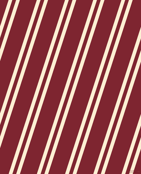 72 degree angle dual stripe line, 12 pixel line width, 12 and 54 pixel line spacing, dual two line striped seamless tileable