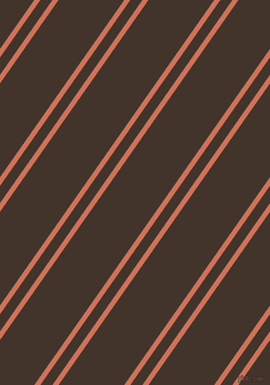 55 degree angle dual stripe lines, 7 pixel lines width, 14 and 76 pixel line spacing, dual two line striped seamless tileable