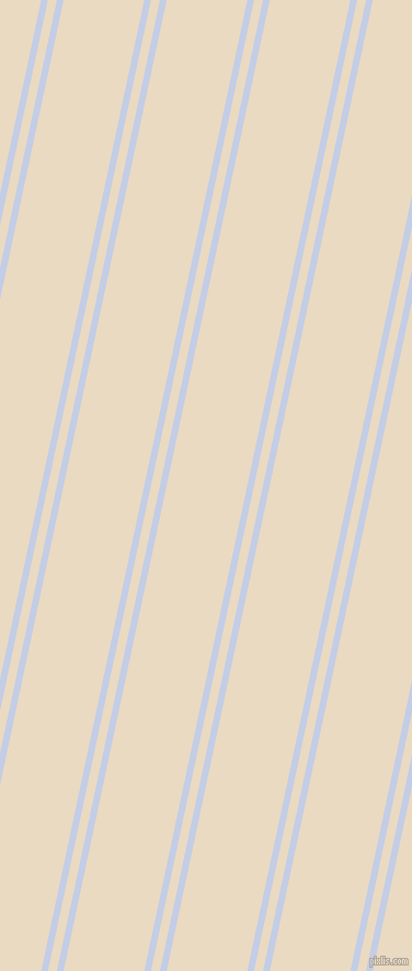 78 degree angle dual stripe lines, 6 pixel lines width, 8 and 72 pixel line spacing, dual two line striped seamless tileable