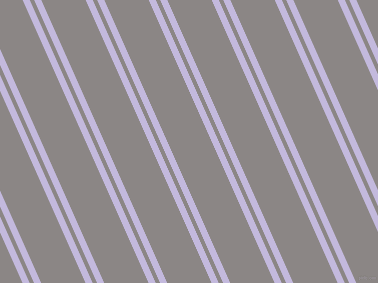 114 degree angles dual stripes line, 13 pixel line width, 8 and 81 pixels line spacing, dual two line striped seamless tileable