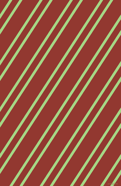 57 degree angle dual striped lines, 9 pixel lines width, 20 and 49 pixel line spacing, dual two line striped seamless tileable