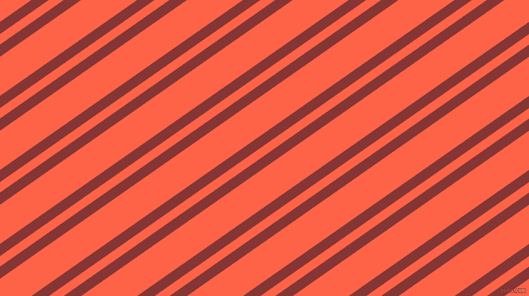 35 degree angles dual stripes lines, 14 pixel lines width, 12 and 45 pixels line spacing, dual two line striped seamless tileable