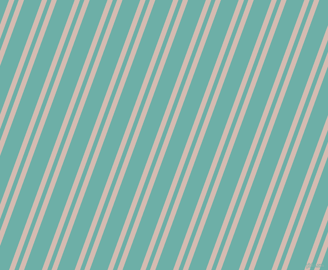 70 degree angles dual stripe lines, 10 pixel lines width, 8 and 33 pixels line spacing, dual two line striped seamless tileable