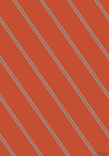 125 degree angles dual stripes lines, 3 pixel lines width, 4 and 66 pixels line spacing, dual two line striped seamless tileable