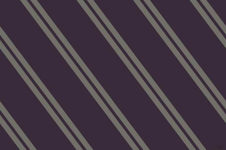 127 degree angle dual striped lines, 18 pixel lines width, 10 and 108 pixel line spacing, dual two line striped seamless tileable