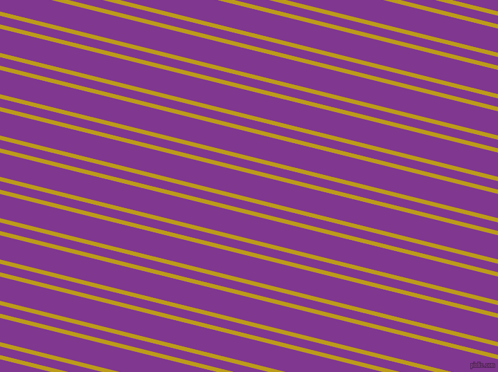 166 degree angles dual stripes lines, 6 pixel lines width, 12 and 34 pixels line spacing, dual two line striped seamless tileable