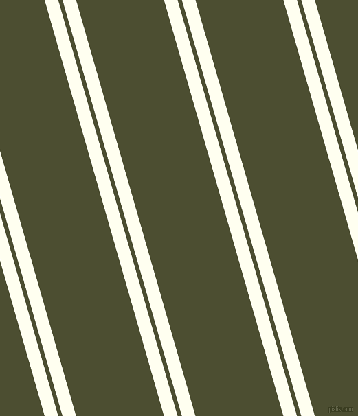 106 degree angle dual stripes lines, 19 pixel lines width, 6 and 123 pixel line spacing, dual two line striped seamless tileable