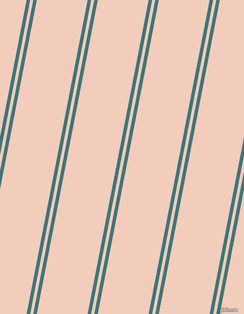 79 degree angle dual stripe line, 7 pixel line width, 6 and 100 pixel line spacing, dual two line striped seamless tileable