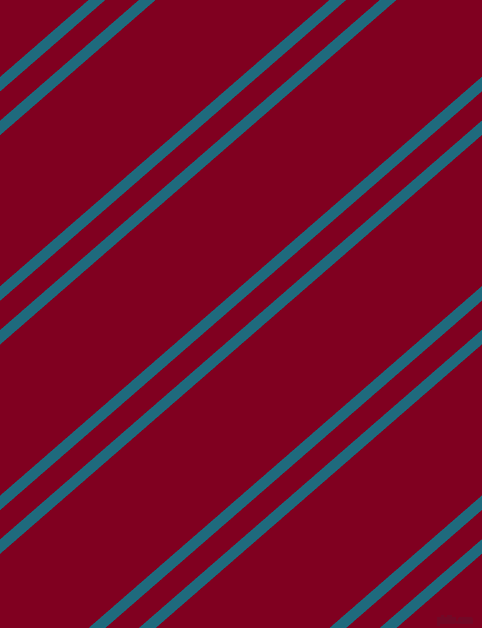 41 degree angles dual stripes lines, 11 pixel lines width, 22 and 114 pixels line spacing, Allports and Burgundy dual two line striped seamless tileable