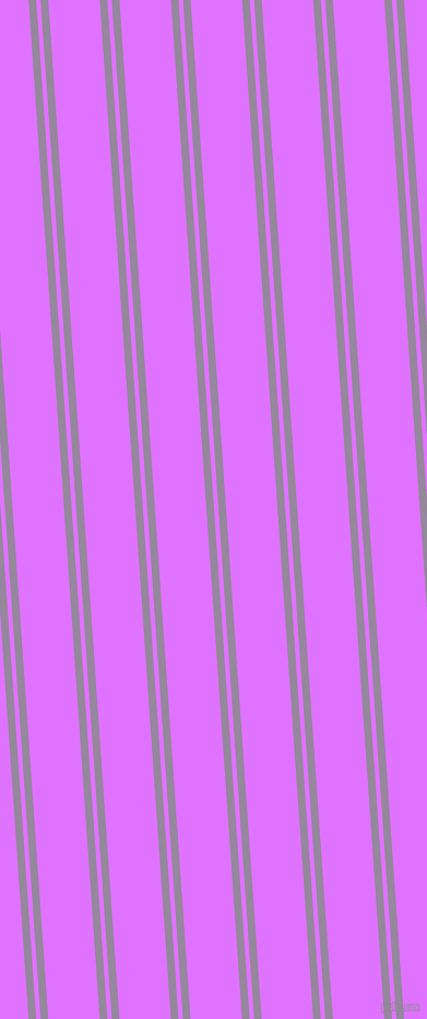 94 degree angles dual striped line, 7 pixel line width, 4 and 47 pixels line spacing, Amethyst Smoke and Heliotrope dual two line striped seamless tileable