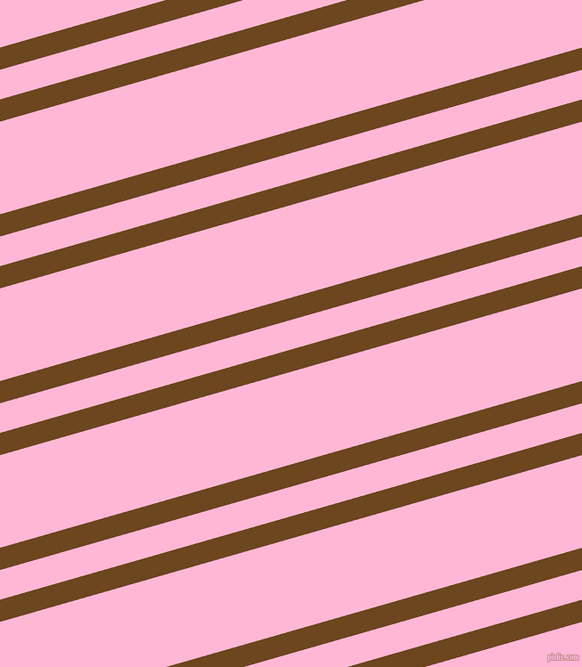 16 degree angle dual stripes line, 24 pixel line width, 32 and 100 pixel line spacing, Antique Brass and Cotton Candy dual two line striped seamless tileable