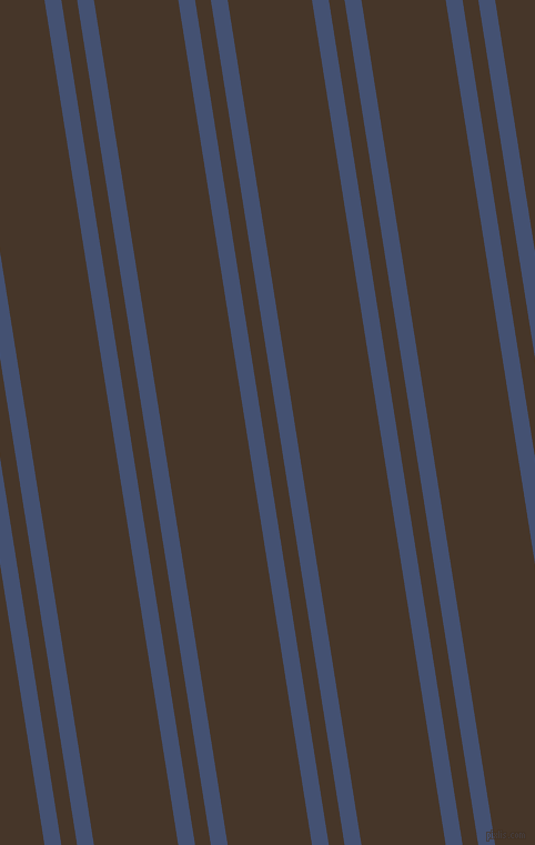 99 degree angle dual striped lines, 15 pixel lines width, 14 and 75 pixel line spacing, Astronaut and Woodburn dual two line striped seamless tileable