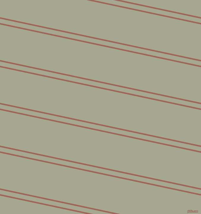 168 degree angle dual stripes line, 5 pixel line width, 14 and 117 pixel line spacing, Au Chico and Bud dual two line striped seamless tileable