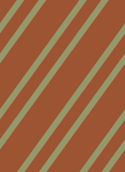 54 degree angle dual stripe lines, 21 pixel lines width, 40 and 92 pixel line spacing, Avocado and Piper dual two line striped seamless tileable