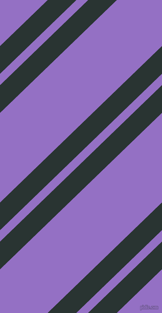 44 degree angle dual stripes lines, 39 pixel lines width, 16 and 126 pixel line spacing, Aztec and Lilac Bush dual two line striped seamless tileable