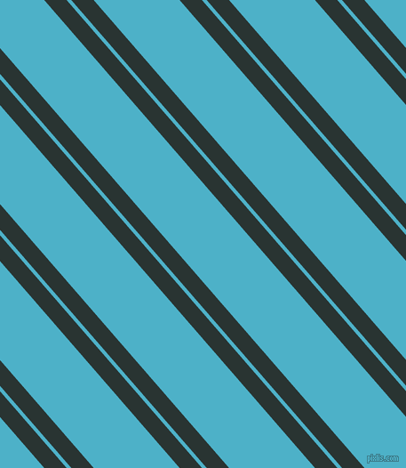 131 degree angles dual stripe line, 19 pixel line width, 4 and 73 pixels line spacing, Aztec and Viking dual two line striped seamless tileable