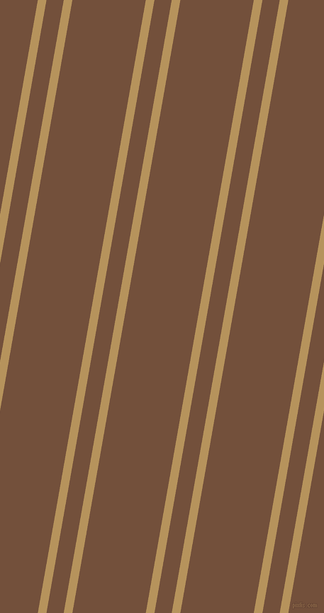 80 degree angle dual stripe line, 12 pixel line width, 24 and 102 pixel line spacing, Barley Corn and Old Copper dual two line striped seamless tileable