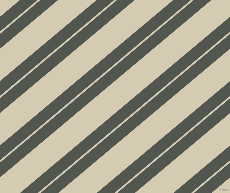 40 degree angles dual stripes lines, 38 pixel lines width, 6 and 83 pixels line spacing, Battleship Grey and Aths Special dual two line striped seamless tileable