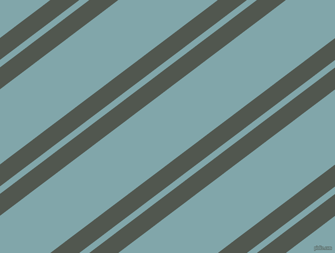 37 degree angle dual stripe lines, 35 pixel lines width, 12 and 120 pixel line spacing, Battleship Grey and Ziggurat dual two line striped seamless tileable
