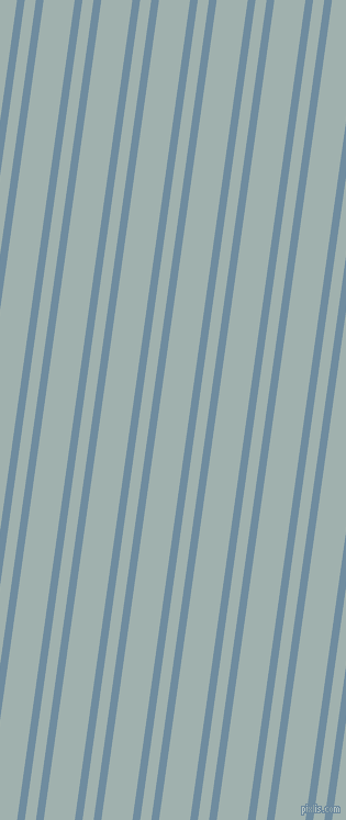 82 degree angles dual stripes lines, 7 pixel lines width, 10 and 28 pixels line spacing, Bermuda Grey and Conch dual two line striped seamless tileable