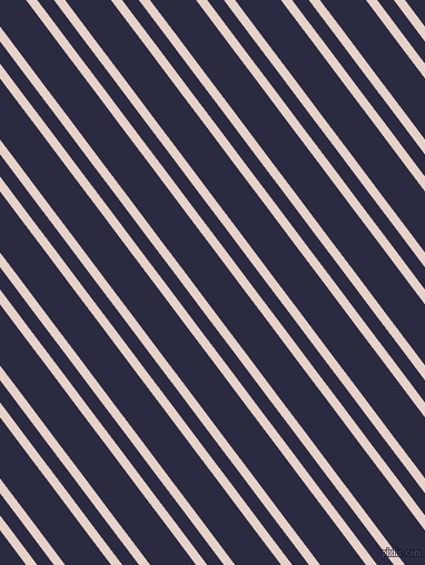 127 degree angle dual stripes line, 8 pixel line width, 12 and 33 pixel line spacing, Bizarre and Valhalla dual two line striped seamless tileable