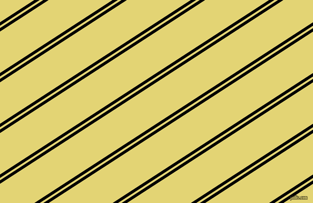 33 degree angles dual striped lines, 6 pixel lines width, 4 and 71 pixels line spacingBlack and Wild Rice dual two line striped seamless tileable