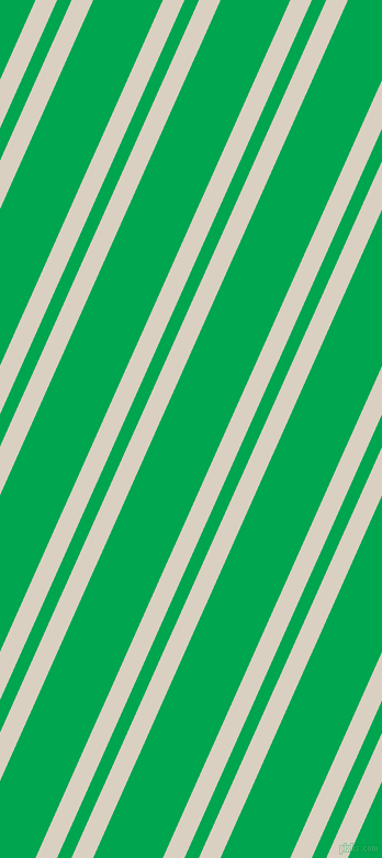 66 degree angles dual striped line, 18 pixel line width, 12 and 58 pixels line spacing, Blanc and Pigment Green dual two line striped seamless tileable