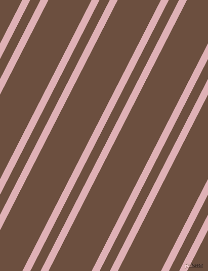 63 degree angle dual stripes lines, 14 pixel lines width, 18 and 76 pixel line spacing, Blossom and Spice dual two line striped seamless tileable