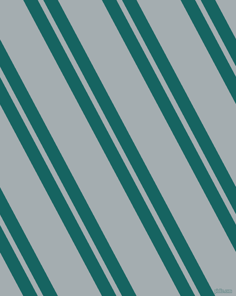 118 degree angles dual stripes line, 26 pixel line width, 10 and 79 pixels line spacing, Blue Stone and Gull Grey dual two line striped seamless tileable