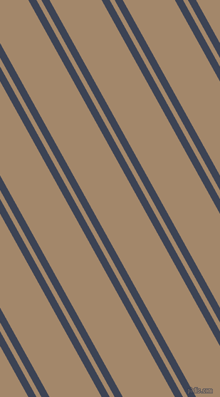 119 degree angles dual stripes lines, 10 pixel lines width, 6 and 64 pixels line spacing, Blue Zodiac and Sandal dual two line striped seamless tileable