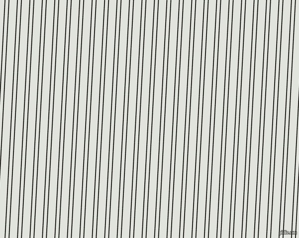 87 degree angles dual striped lines, 2 pixel lines width, 6 and 15 pixels line spacing, Bokara Grey and Catskill White dual two line striped seamless tileable