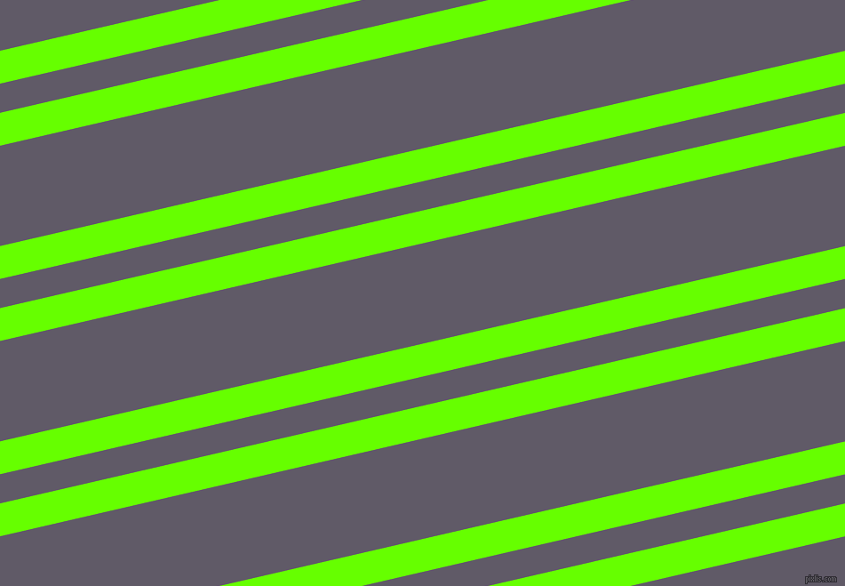13 degree angle dual stripes line, 36 pixel line width, 32 and 110 pixel line spacing, Bright Green and Mobster dual two line striped seamless tileable