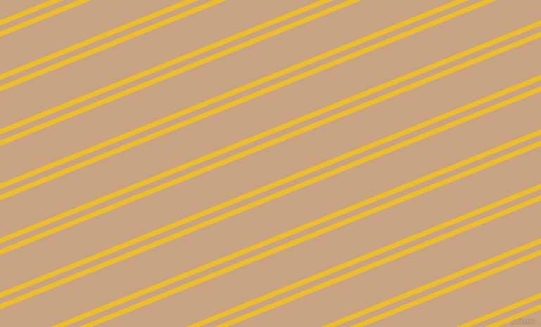 22 degree angle dual stripes lines, 7 pixel lines width, 8 and 50 pixel line spacing, Bright Sun and Rodeo Dust dual two line striped seamless tileable