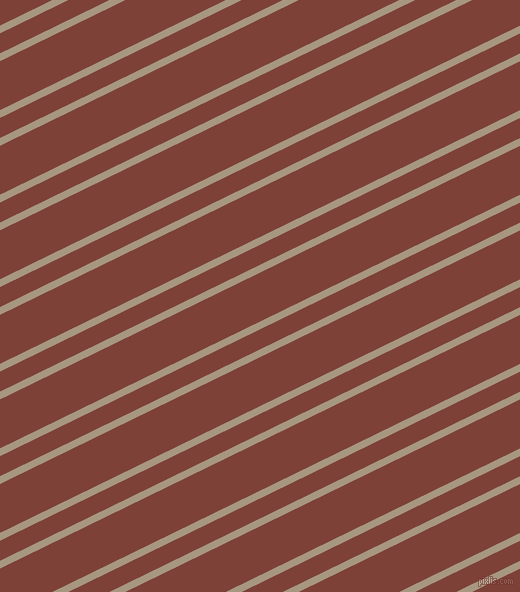 26 degree angles dual stripe line, 7 pixel line width, 18 and 44 pixels line spacing, Bronco and Red Robin dual two line striped seamless tileable