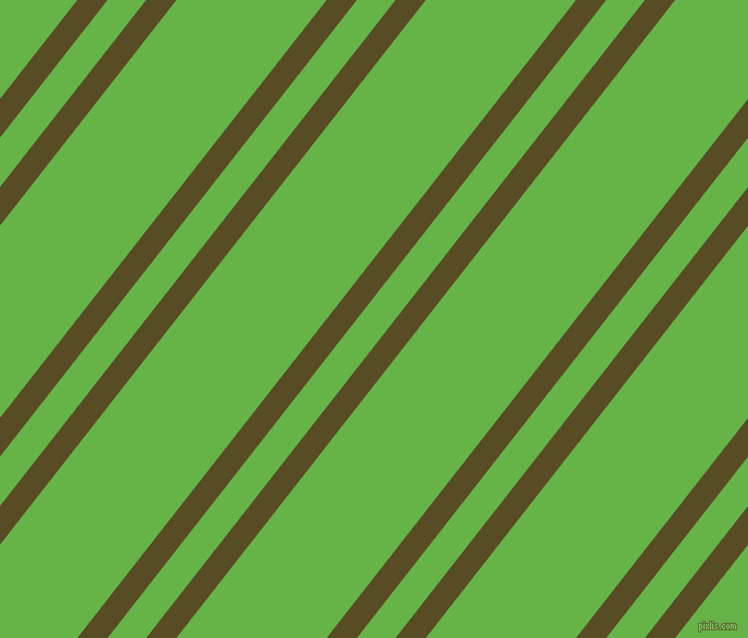 52 degree angle dual stripe line, 22 pixel line width, 28 and 109 pixel line spacing, Bronze Olive and Apple dual two line striped seamless tileable