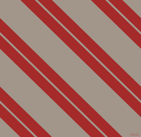 136 degree angles dual stripe lines, 41 pixel lines width, 8 and 111 pixels line spacing, Brown and Zorba dual two line striped seamless tileable