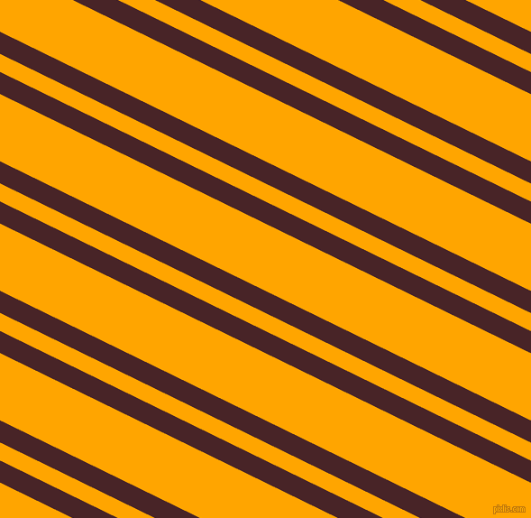 154 degree angles dual stripes lines, 22 pixel lines width, 18 and 67 pixels line spacing, Bulgarian Rose and Orange dual two line striped seamless tileable
