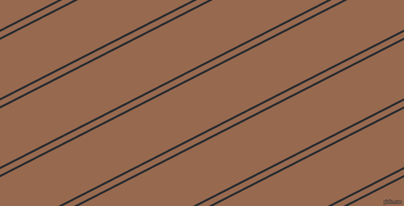 27 degree angle dual striped line, 4 pixel line width, 10 and 102 pixel line spacing, Bunker and Dark Tan dual two line striped seamless tileable