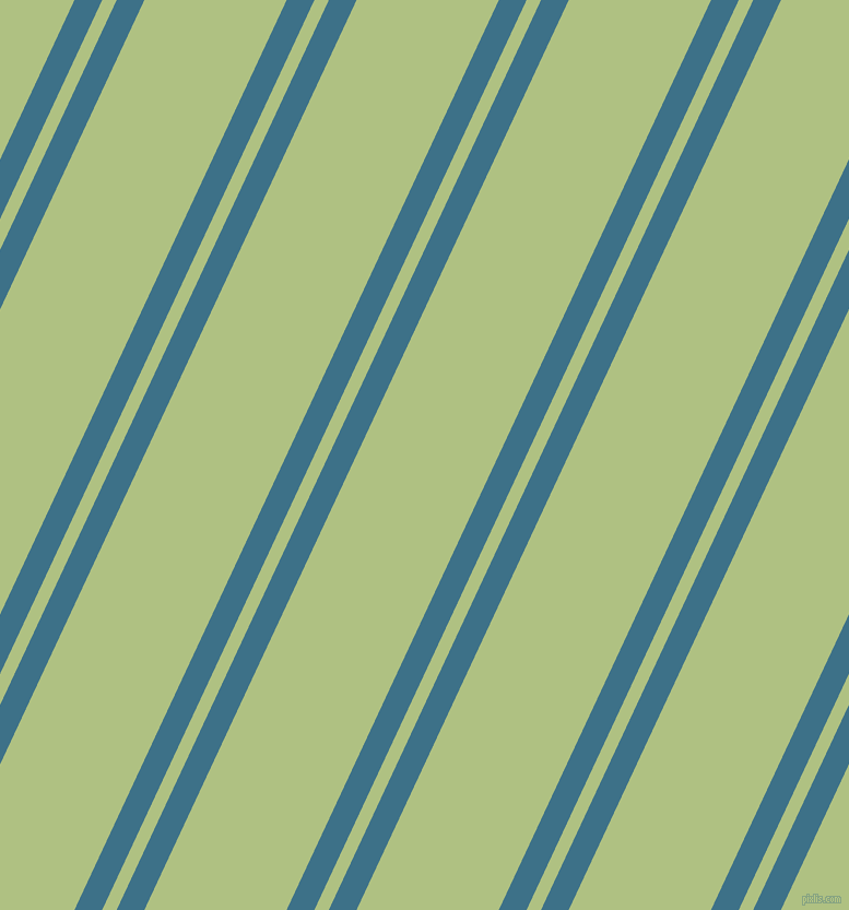65 degree angles dual stripe lines, 23 pixel lines width, 12 and 118 pixels line spacing, Calypso and Caper dual two line striped seamless tileable