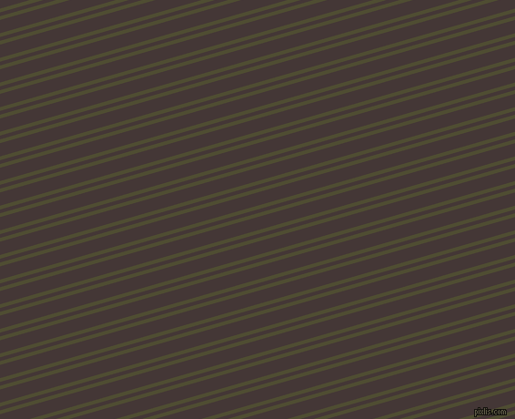 16 degree angle dual striped line, 4 pixel line width, 4 and 14 pixel line spacing, Camouflage and Cowboy dual two line striped seamless tileable