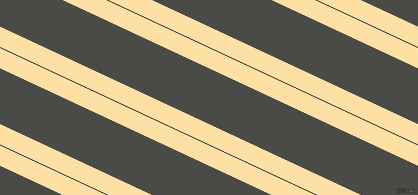 155 degree angles dual stripe lines, 36 pixel lines width, 2 and 99 pixels line spacing, Cape Honey and Gravel dual two line striped seamless tileable